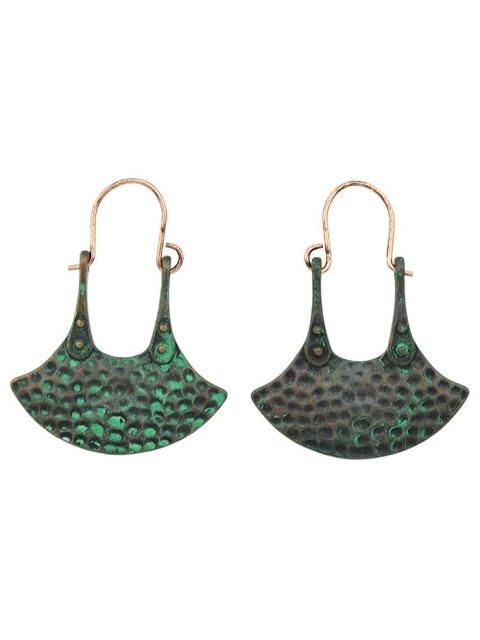 lady Handbag Shaped Earrings -   Mobile