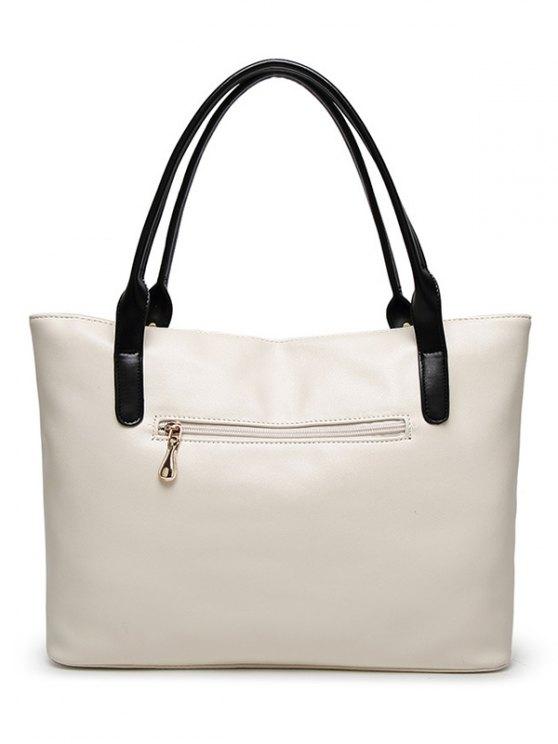 Chains Pendant Shoulder Bag -   Mobile