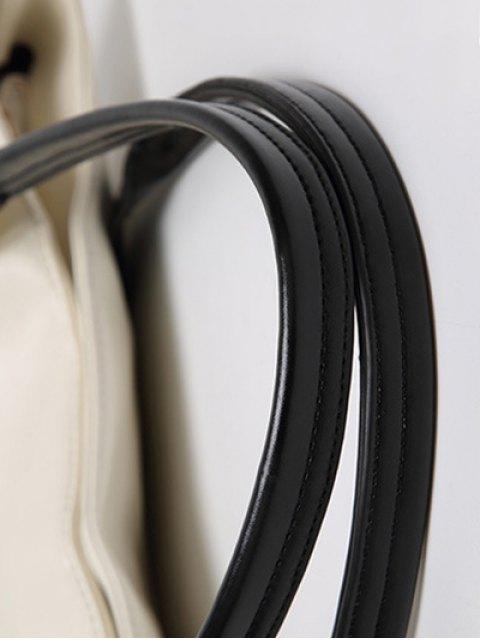 womens Chains Pendant Shoulder Bag -   Mobile