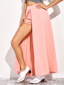 Maxi Skirt Shorts