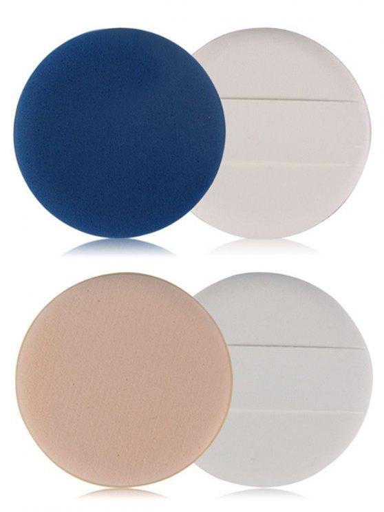 7 Pcs Calm Makeup BB Cream Powder Puffs - COMPLEXION  Mobile