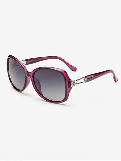 unique Ombre Butterfly Sunglasses -   Mobile