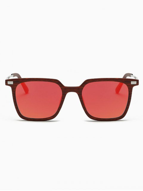 latest Square Mirrored Sunglasses -   Mobile