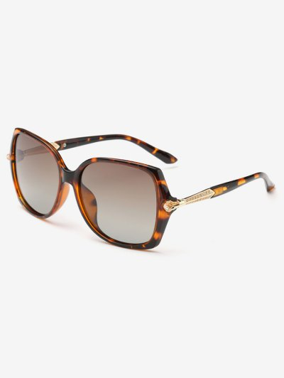 Butterfly Ombre Sunglasses - HAWKSBILL  Mobile