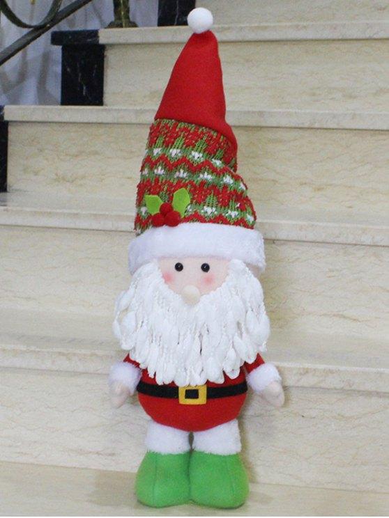 Santa Claus Christmas Decoration -   Mobile