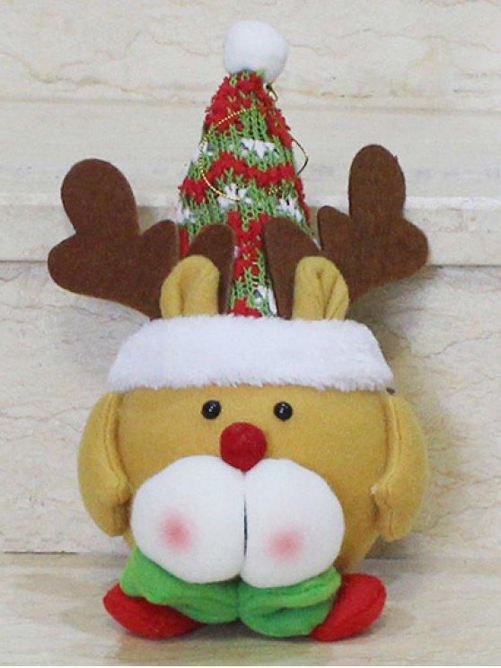 Christmas Xmas Tree Deco -   Mobile