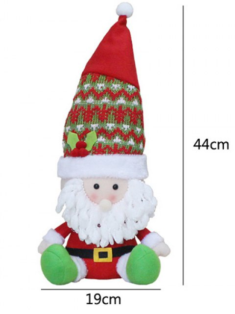 unique Christmas Santa Claus Doll Party Decoration -   Mobile