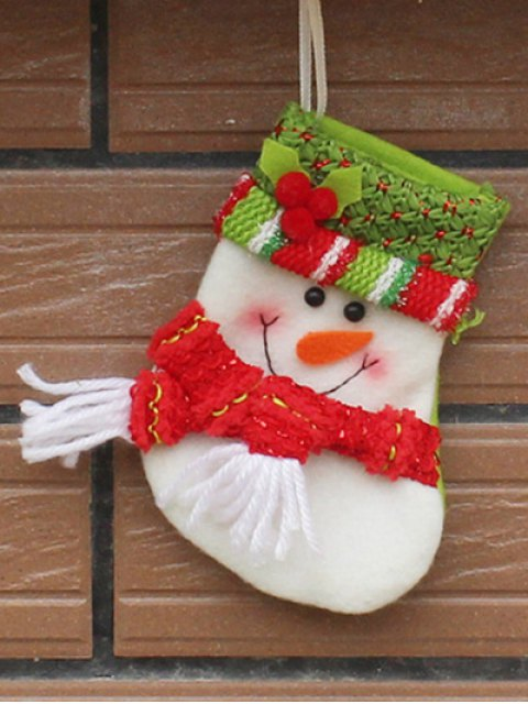 lady Snowman Christmas Party Decor -   Mobile