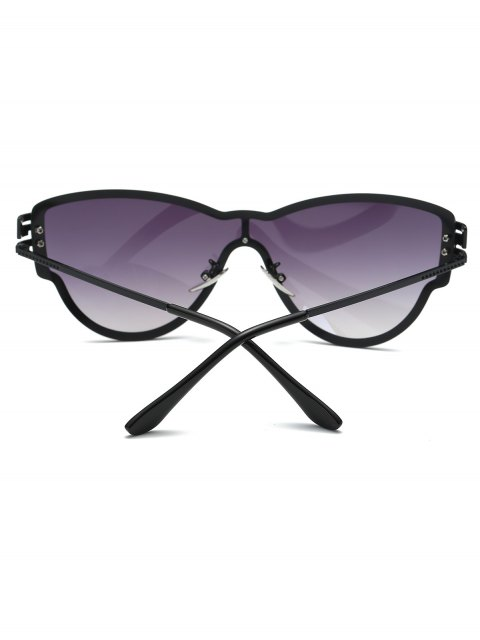 outfits Butterfly Wrap Sunglasses -   Mobile