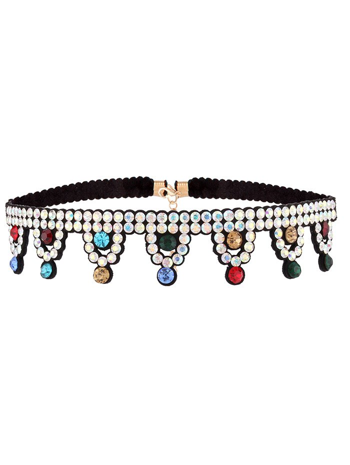 Choker Necklace