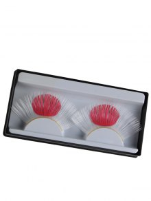 Japan Flag False Eyelashes