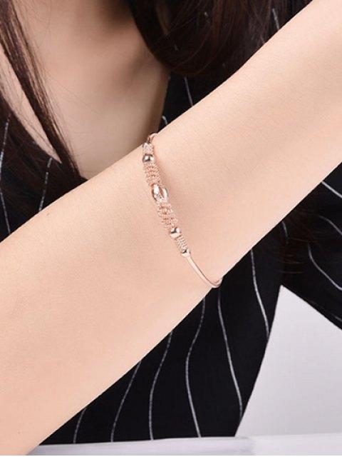 affordable Bell Embellished Charm Bracelet -   Mobile