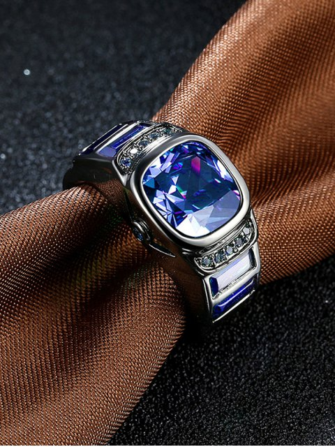 outfits Vintage Faux Gem Ring -   Mobile