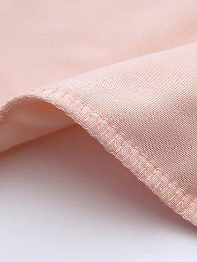Camisole Velvet Top - KHAKI ONE SIZE Mobile