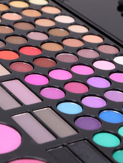 Eyeshadow Blush Makeup Kit - #03  Mobile