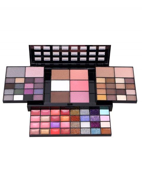affordable Eyeshadow Blush Lip Gloss Makeup Kit - COLORMIX  Mobile