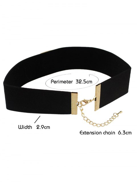 best Pin Buckle Choker -   Mobile