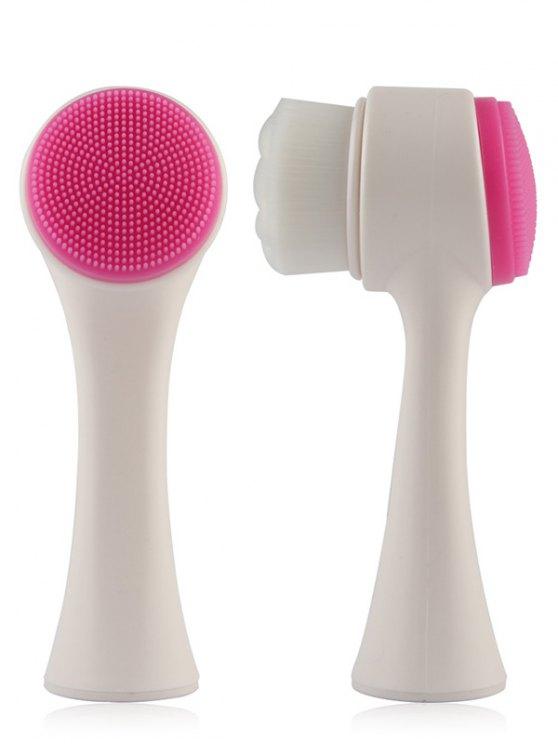 Cepillo de Limpieza facial de múltiples funciones - Blanco