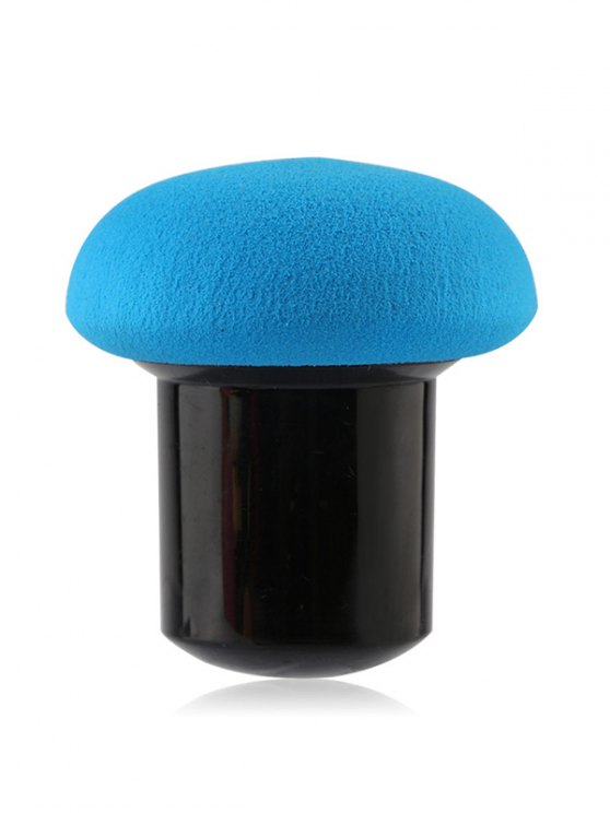 Water Swellable Sponge Brush - BLUE  Mobile