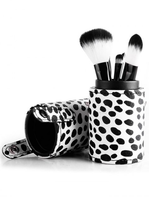 outfits Makeup Brushes Kit with Makeup Sponge - COLORMIX  Mobile