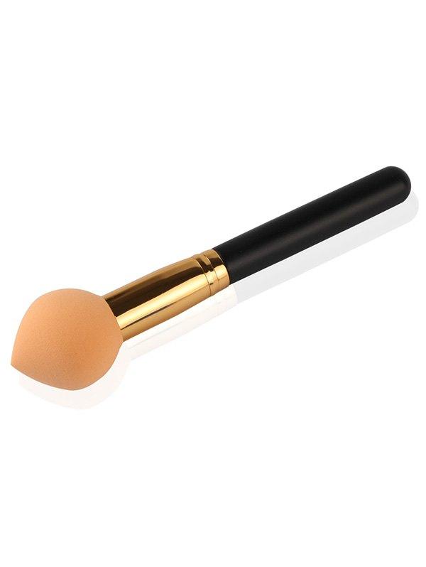 Water Swellable Beauty Blender Sponge Lollipop Brush