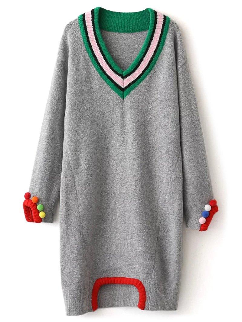 Cricket Sweater Dress