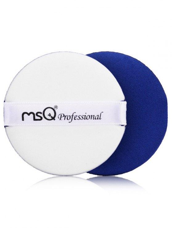 BB Cream Powder Puff - BLUE  Mobile