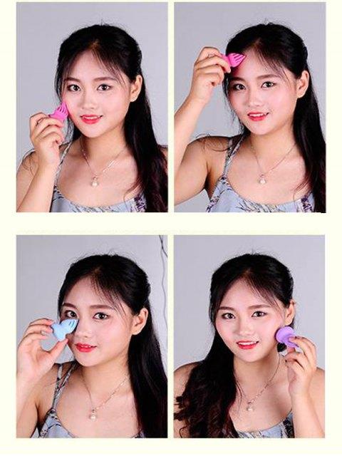 trendy Gourd Shape Makeup Sponge - TUTTI FRUTTI  Mobile