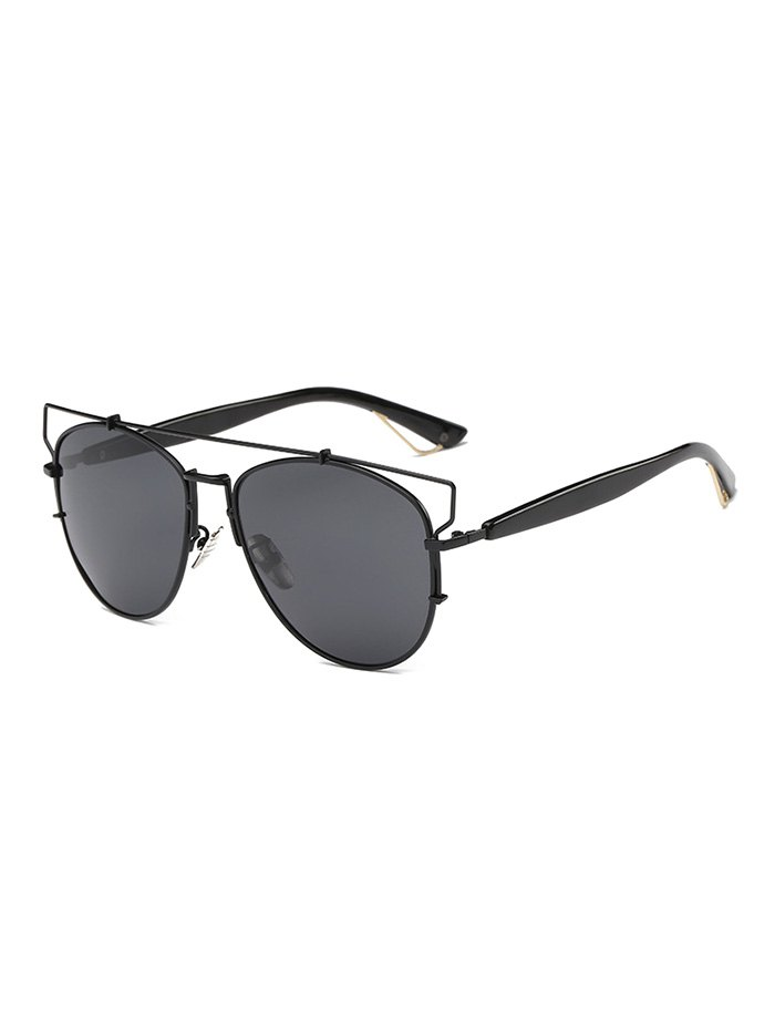 Crossbar Sunglasses
