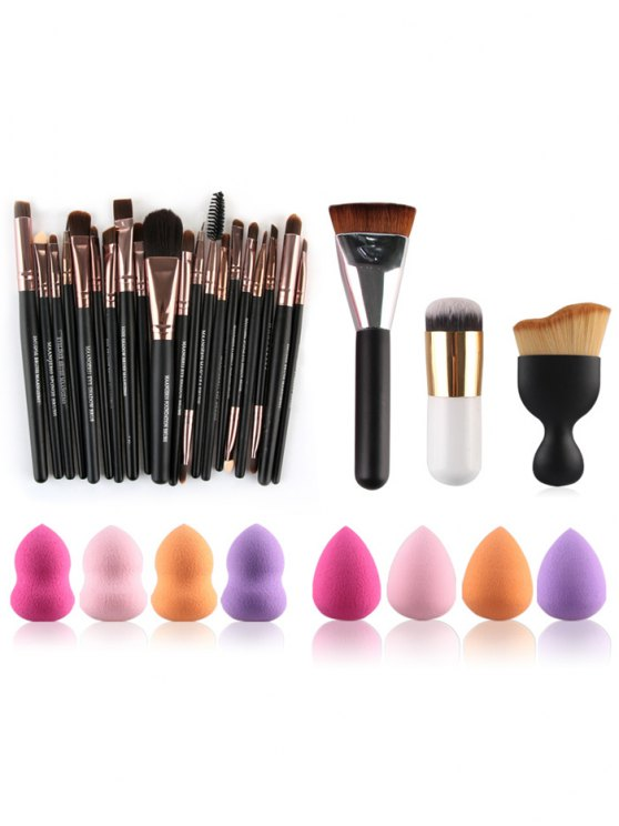 shops Makeup Brushes and Beauty Blenders - COLORMIX
