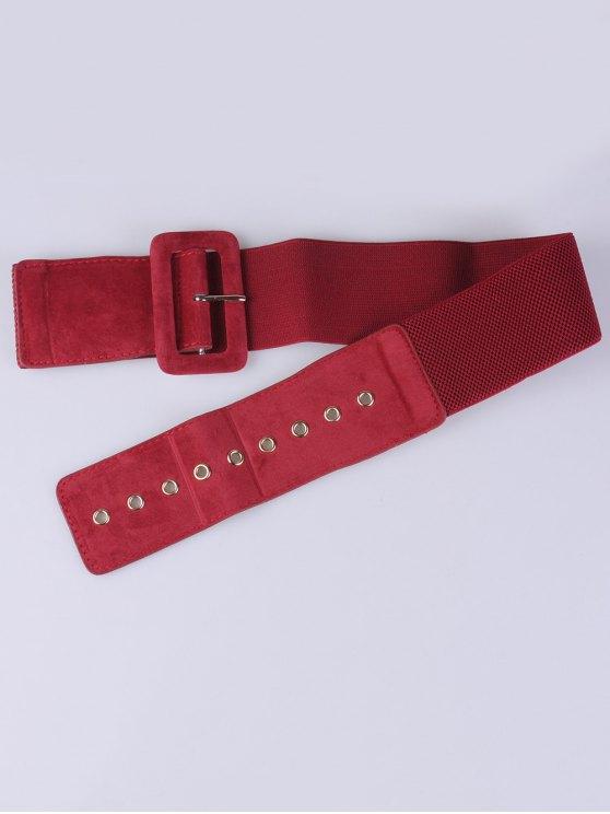Wide Elastic Belt -   Mobile