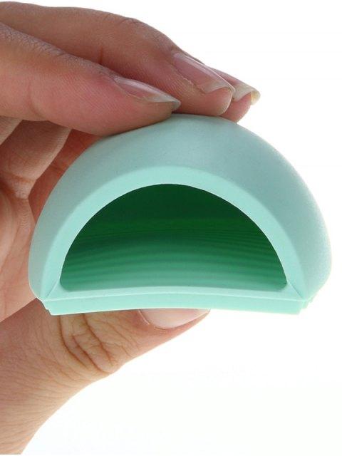 shop 4 Pcs Silicone Brush Eggs - COLORMIX  Mobile