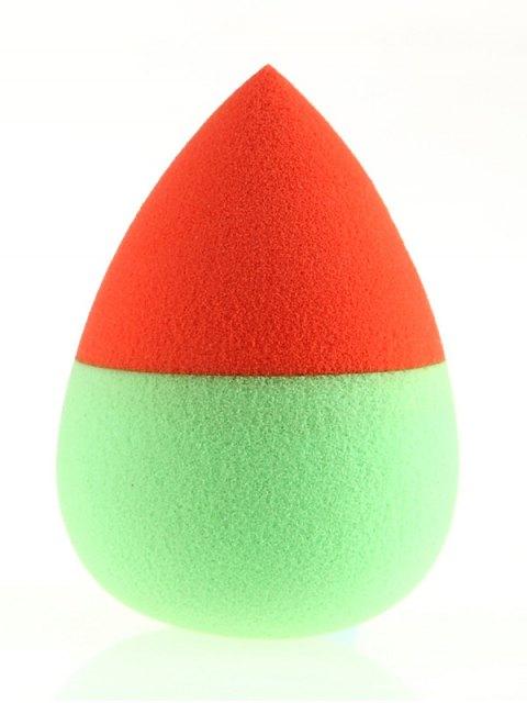 fashion 3 Pcs Water Swellable Makeup Sponges - COLORMIX  Mobile