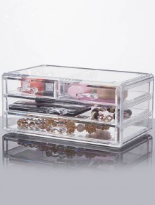 Drawer Jewelry Box