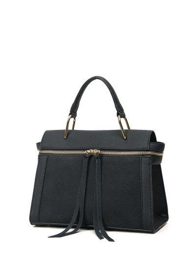 Zip Around Handbag