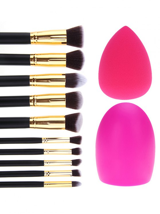 how to clean makeup brushes with brush egg