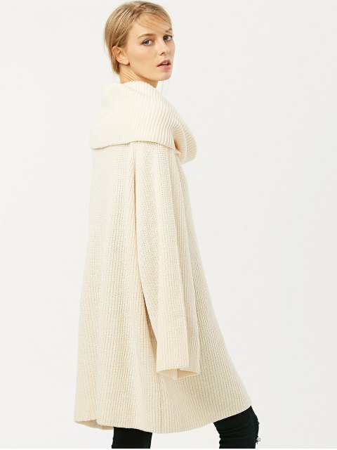 hot Oversized Chunky Sweater - PALOMINO S Mobile