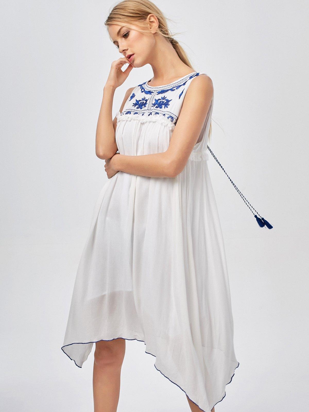 Bohemian Dresses  White And Long Bohemian Dresses For Women ...