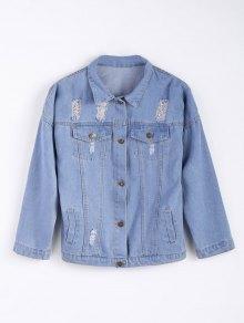 Denim Jackets For Women Fashion Shop Trendy Style Online | ZAFUL