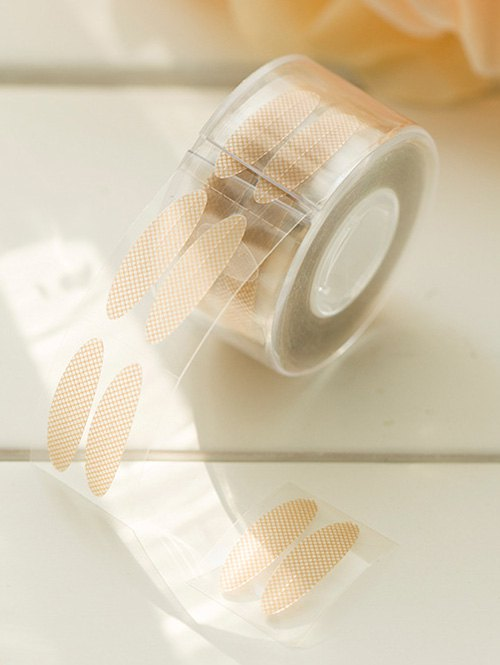 Breathable Invisible Roll Double Eyelid Tape