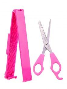 Buy Thinning Hair Scissors Set - TUTTI FRUTTI