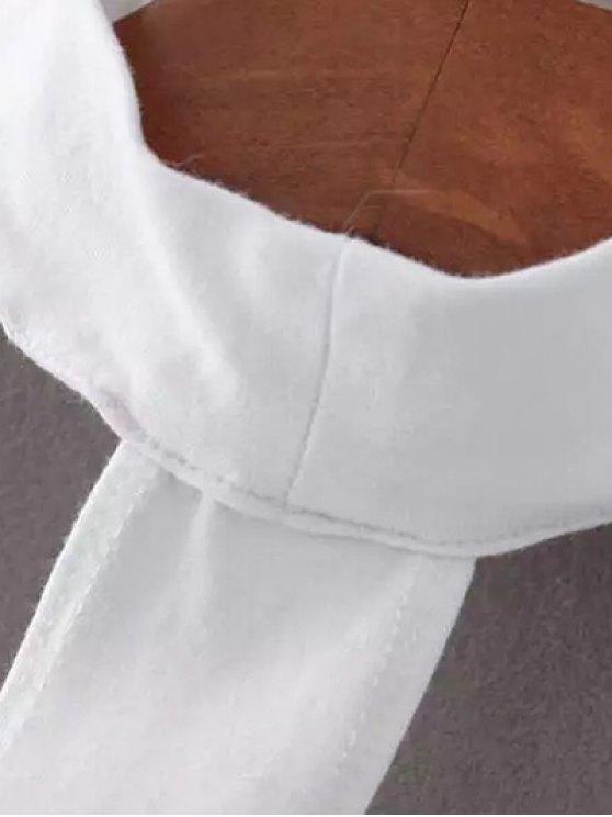 Skinny Off The Shoulder Choker Bodysuit - PINK M Mobile