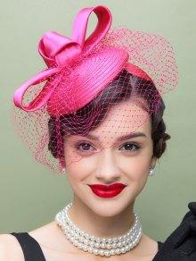 بونوت الساتان قبعة قبعة مستديرة - نوع من انواع الحلويات يدعى توتي فروتي