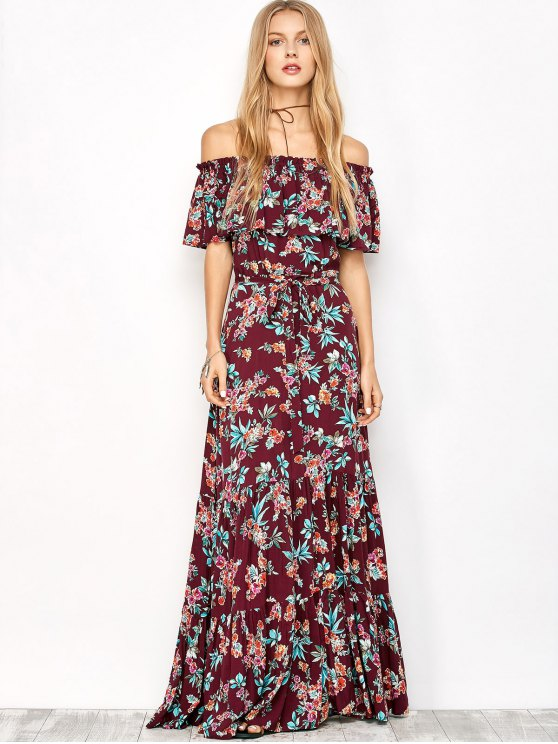 Springtime Dresses – Zaful Floral Collection