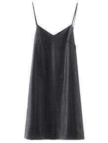 Mini Sweetheart Cami Dress