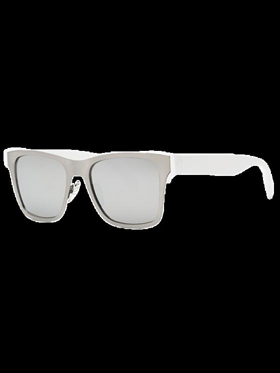 new Silver Wayfarer Sunglasses - SILVER