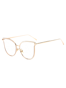Hollow Out Butterfly Shaped Sunglasses