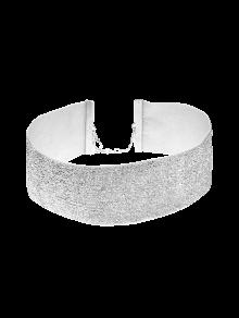 Adorn Velvet Vintage Choker Necklace
