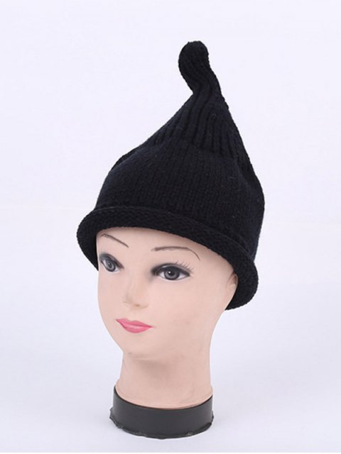 outfits Winter Teat Shape Knit Hat -   Mobile