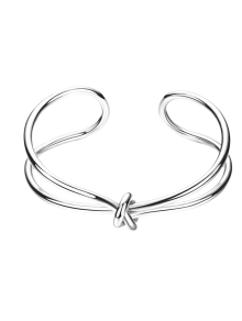 Infinite Knot Bracelet